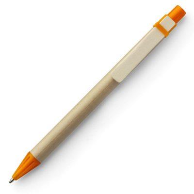 Кулькова ручка з переробленого картону