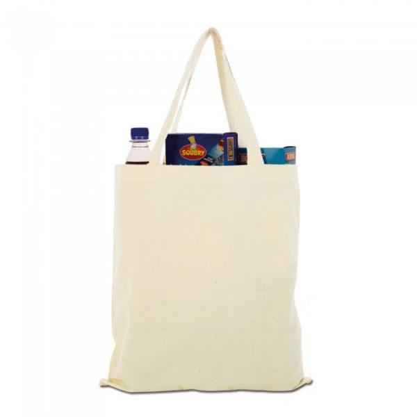 Еко сумка з бавовни, 110 гм2 3