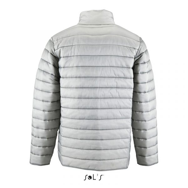 Куртка чоловіча SOL'S RIDE MEN 4