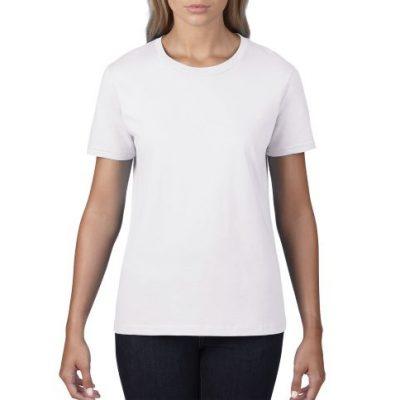 Футболка жіноча Premium Cotton 185