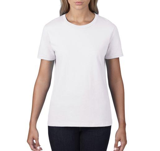 Футболка жіноча Premium Cotton 185 3