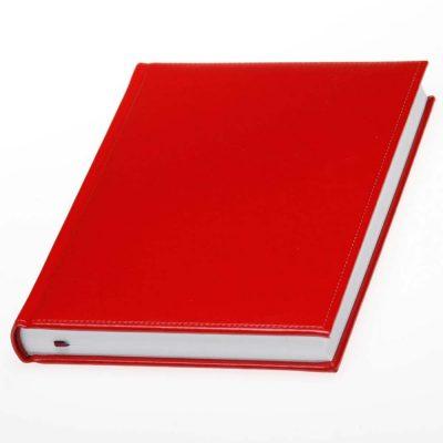 Щоденник Небраска Н/Д, білий блок