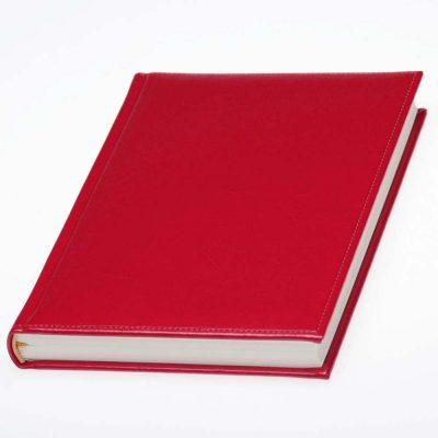 Щоденник Небраска, кремовий блок