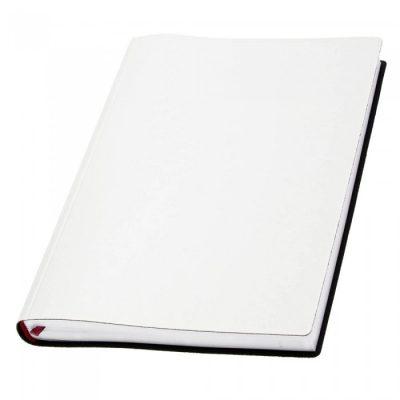 Щоденник Сантьяго NEW, білий блок
